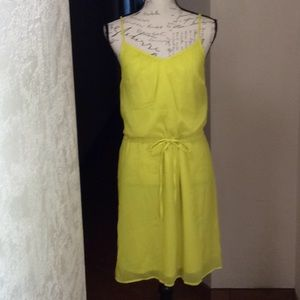 Dresses & Skirts - ❤️5/$15 OLDNAVY YELLOW DRESS